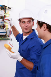 become domestic installer