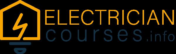 electrician courses logo